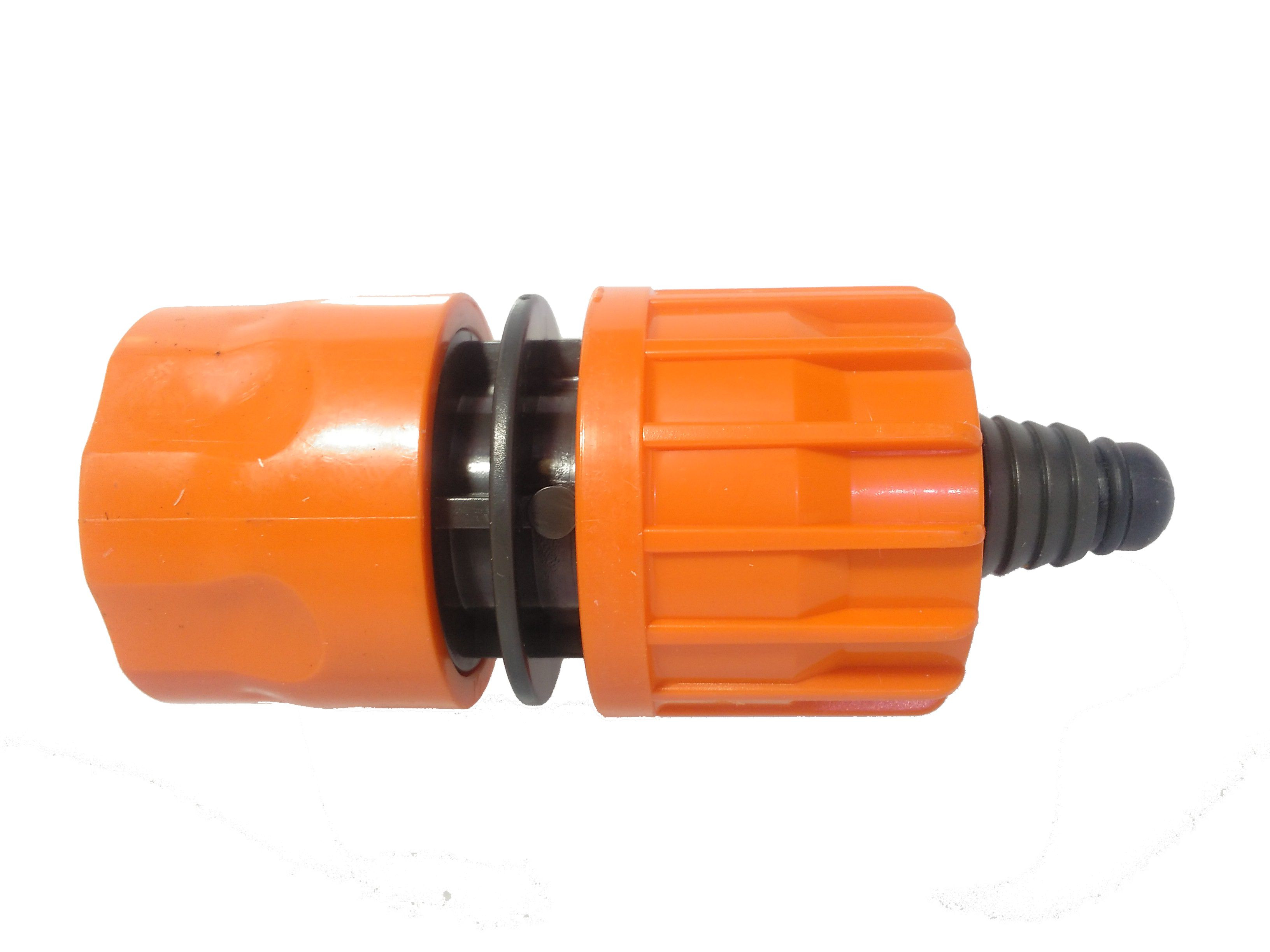 Conector r/ápido para mangueras