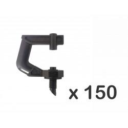 Microaspersor 50 Litros/hora Pack X 25 Unidades