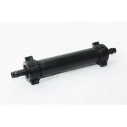 Filtro Alfa, Malla Plástica, Espiga X Espiga 16mm
