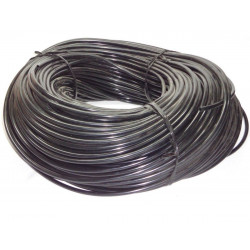 Microtubo Politileno 8 mm x 500 metros